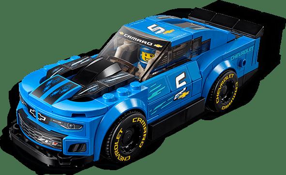 LEGO® Chevrolet Camaro ZL1