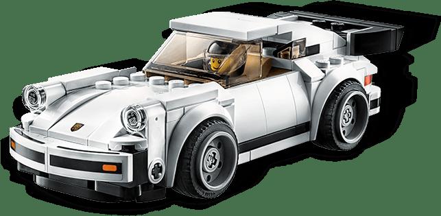 LEGO® 1974 Porsche 911 Turbo 3.0