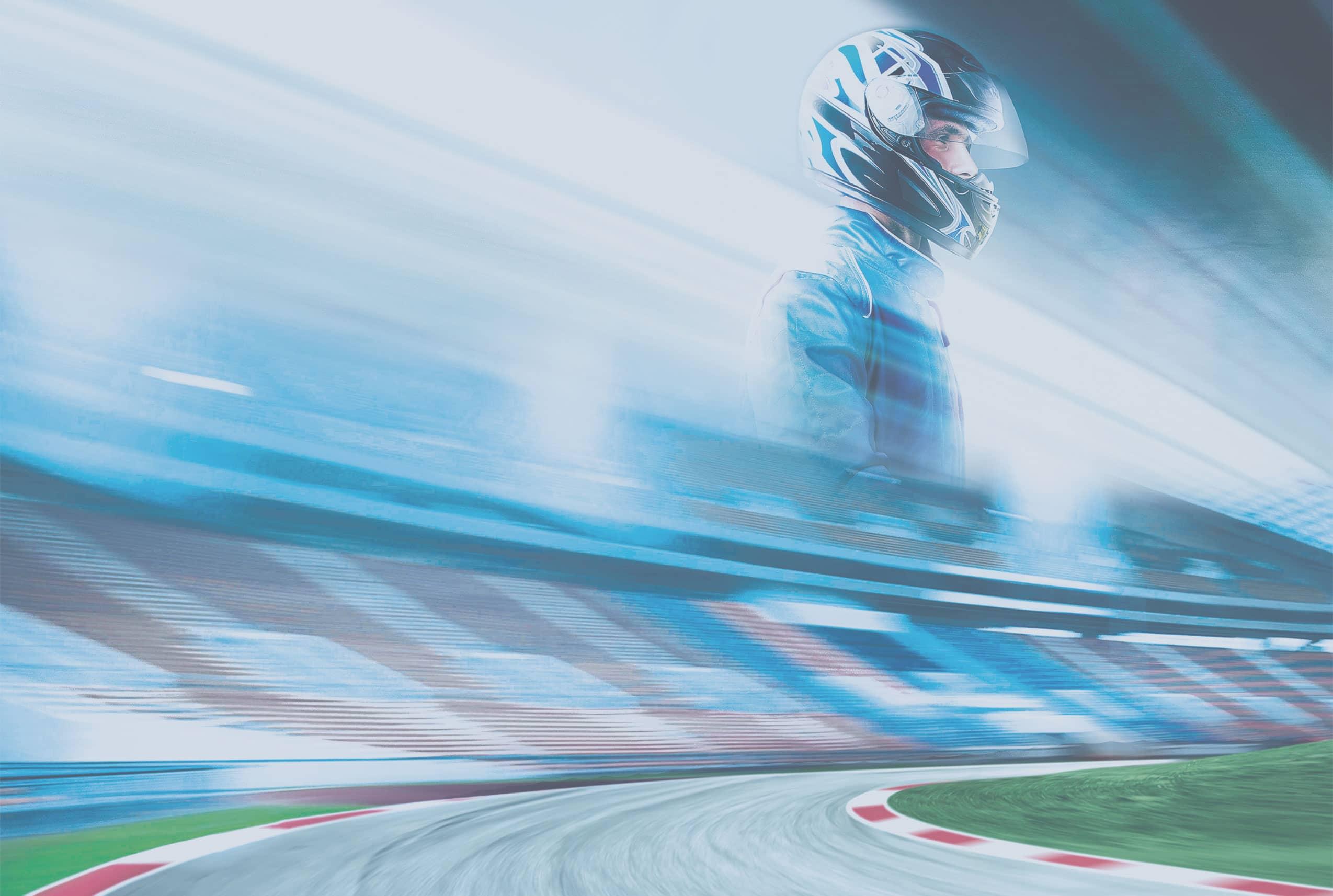 Promocja Goodyear | Zestaw klocków Lego Speed Champions